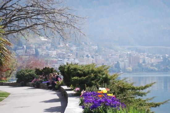 Montreux, Szwajcaria: Montreaux