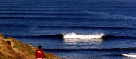 Marion Bay, Australia: Dalys Head, Yorkes Penisula, SA