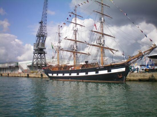 Southampton-bild