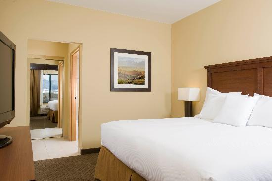 Homewood Suites by Hilton Bozeman: Two Bedroom Two Bathroom Suite
