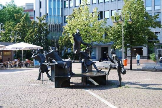 Bochum-billede