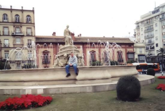 Morón de la Frontera, España: Moron, Spain