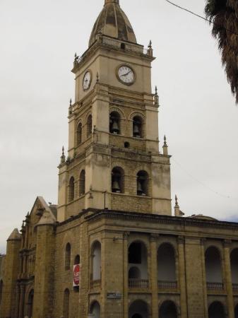 Foto de Cochabamba