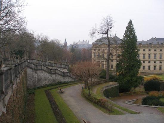 Würzburg, Tyskland: Wurzburg, Bavaria, Germany