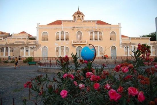 Mindelo, Cabo Verde: Mindello, São Vicente