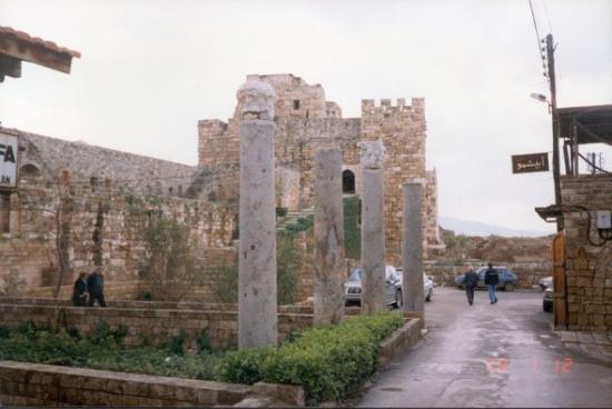 Byblos ภาพถ่าย