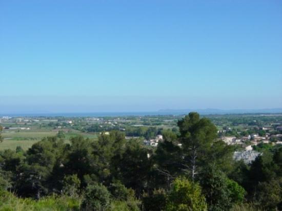 Hyères, France : Avant