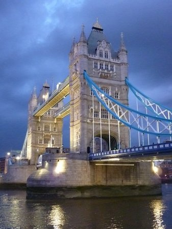 Tower Bridge-bild