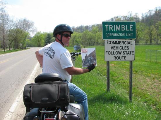 Trimble Photo