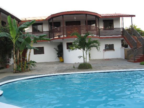 Aguada Hotel : pool