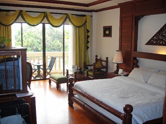 Borei Angkor Resort & Spa : Landmark Room