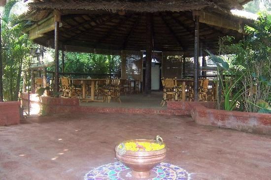 Exotica beach resort dive agar updated 2017 prices - Resorts in diveagar with swimming pool ...