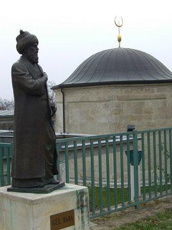 Gul Baba's Tomb (Gul Baba turbeje)