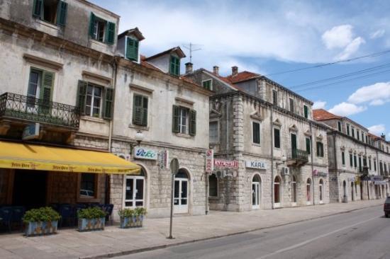 Trebinje, Bosnia and Herzegovina: Stari deo Trebinja