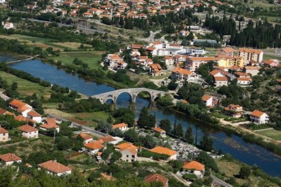 Trebinje, Bosnia and Herzegovina: Stari most u Trebinju