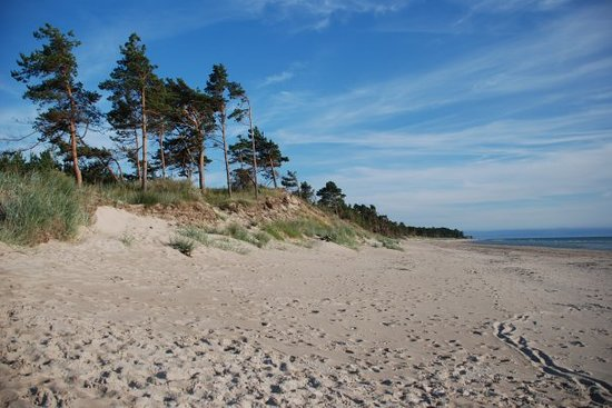Last Minute Hotels in Liepaja