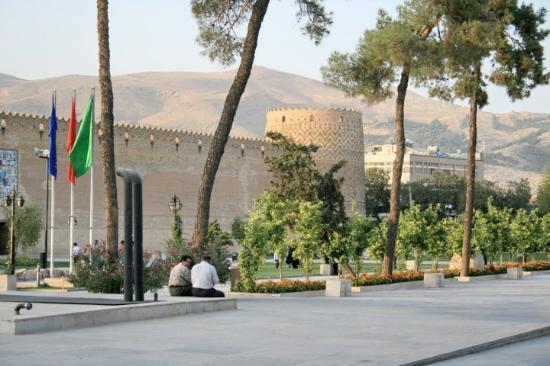 Day 28 Shiraz 67 Arg-e Karim Khan