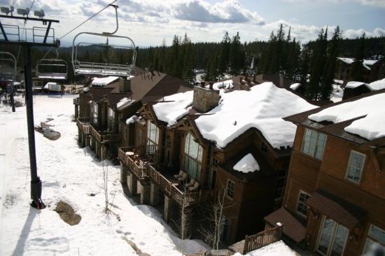 Whitefish, MT: Hillside condos