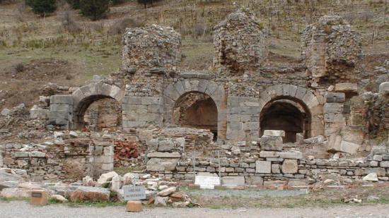 Baths of Varius