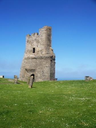 Bilde fra Aberystwyth
