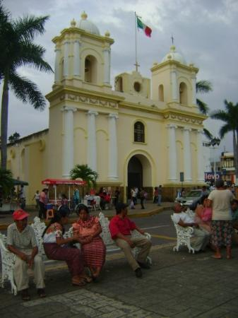Tapachula Photo