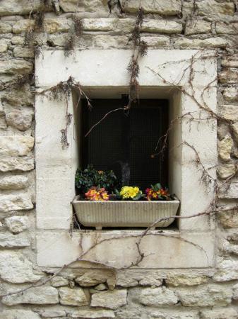 Gordes, Frankrig: IMG_1281