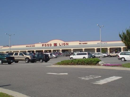 24h Food Lion Picture Of Corolla Outer Banks