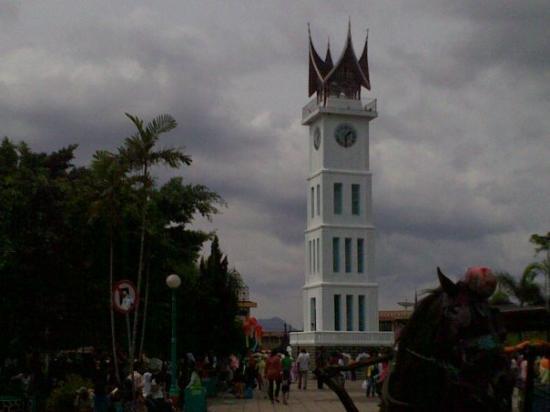Bilde fra Bukittinggi