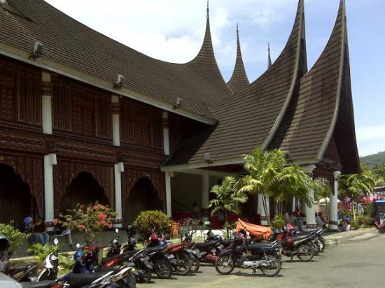 Padang Photo