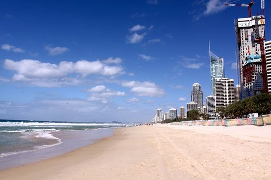 Surfers Paradise, Australië: IMG_0056