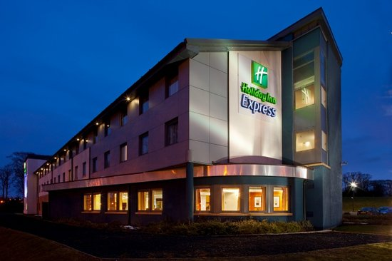 Photo of Holiday Inn Express Dunfermline