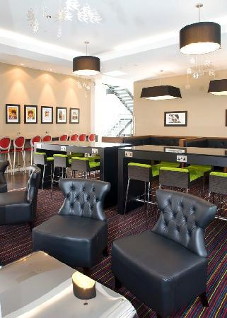 Hampton by Hilton Liverpool City Centre 사진