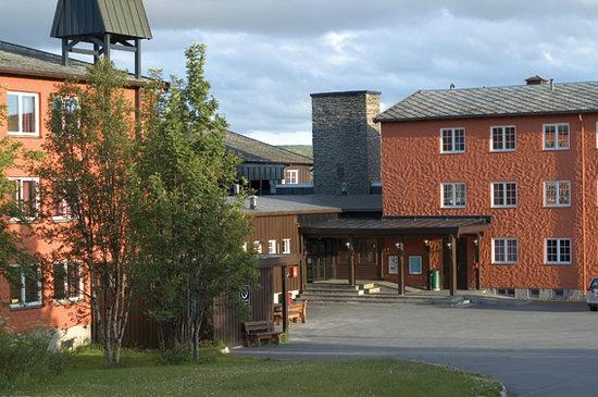 Roeros Hotel: Røros Hotell