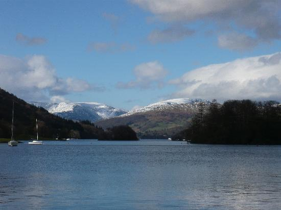 Eastbourne Guest House : Windermere Lake