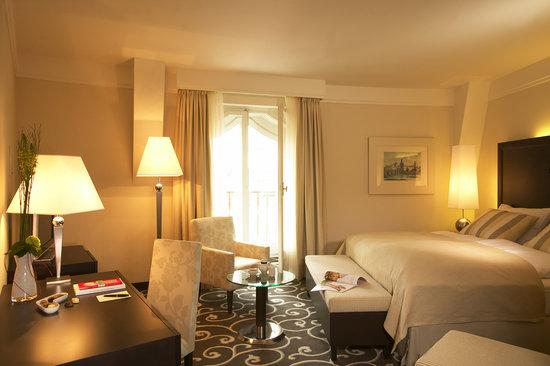 Grand Hotel Bohemia: Executive Room