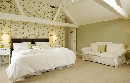 Orles Barn Hotel: Orles Barn - Superior Bedroom
