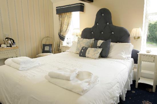 Orles Barn Hotel: Orles Barn - Deluxe Room