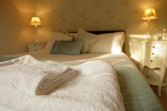 Orles Barn Hotel: Orles Barn - Ground Floor Room