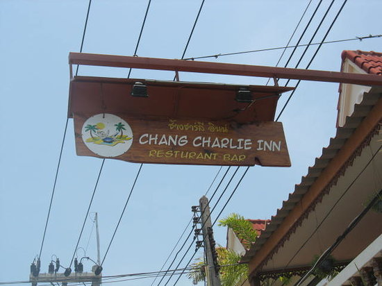 Photo of Chang Charlie Inn Pattaya