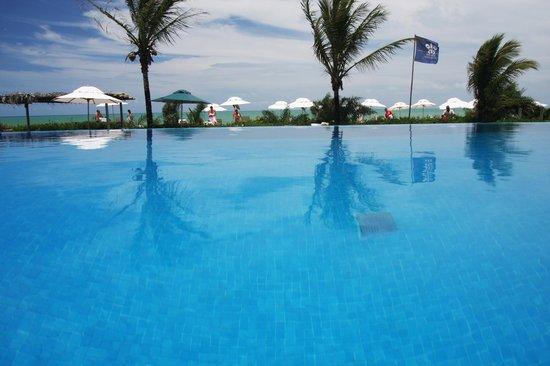 Estrela D'Agua: Pool