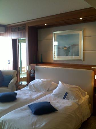 Interno camera da letto 2 - Picture of Arion, a Luxury Collection ...