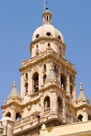 Cathedral de Santa Maria: Murcia Cathedral