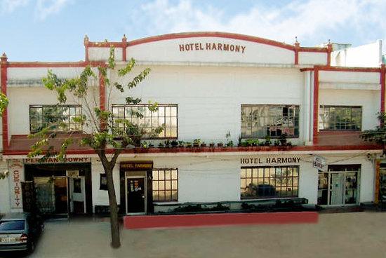 Photo of Hotel Harmony Khajuraho