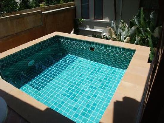 villa avec mini piscine mais m me prix picture of mae nam ko samui tripadvisor. Black Bedroom Furniture Sets. Home Design Ideas