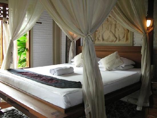 Bali Moon Bedroom