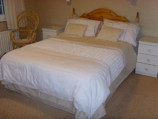 Holly Grove Bed & Breakfast: Une des chambres