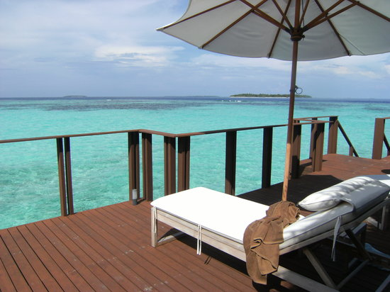 Photo of Kuda Funafaru Resort and Spa North Male Atoll