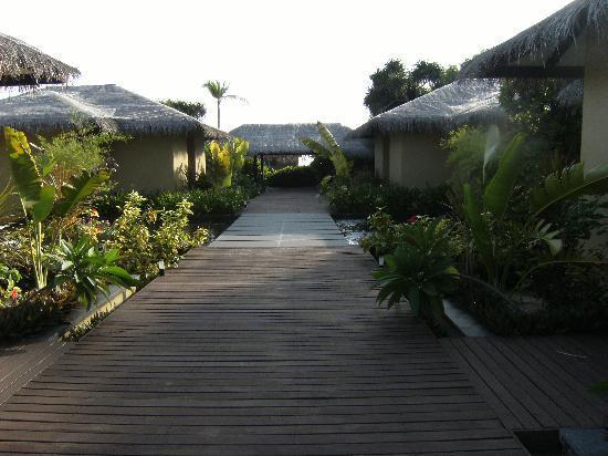 Kuda-Funafaru Island: le spa