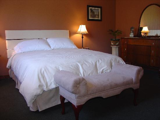 Stonewall Inn B&B : The George  Suite