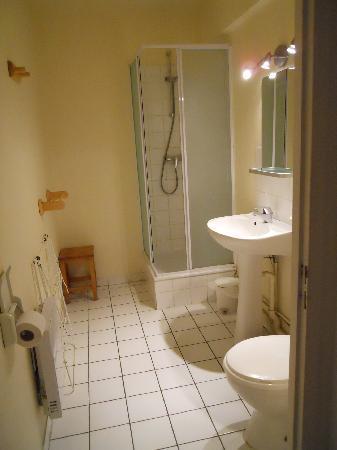 Residence Le Surf des Neiges : Salle de bain - Appartement 4/5 personnes